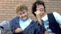 Keanu Reeves and Alex Winter Set to Reprise Roles in 'Bill & Ted 3'   THR News