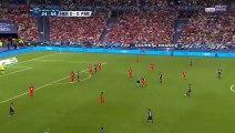 Giovani Lo Celso Goal - Les Herbiers vs Paris Saint Germain 0-1  08_05_2018 [480p]