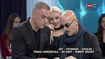 Zone e lire - Fotografi/Katalog/Tirana Horizontale/Go West/Robert Dragot! (10 nentor 2017)