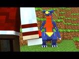 NOVA INTRO | SIRKAZZIO | POKÉMON SAFARI (Minecraft Animation)