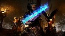 Pillars of Eternity II : Deadfire - Bande-annonce de lancement