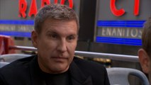 Todd Chrisley Talks Dating Warnings for Daughter Savannah