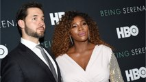 Alexis Ohanian Reveals How He Won Serena Williams Heart
