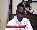 L'administrateur de l'APR dément Seydou Gueye