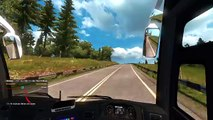 Euro Truck Simulator 2 Mercedes Benz BUS  ETS2 Mercedes Benz BUS
