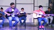 Kabhi jo badal barse By Hardik