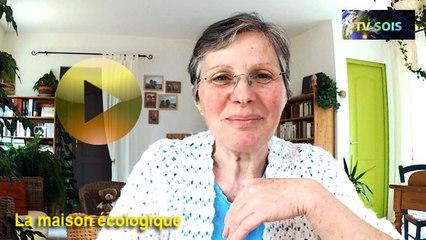 Laure Danjou – La maison écologique – mai 2018