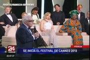 Francia: Cannes feminista es la nueva edición del festival de cine