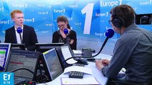 """Adrien Quatennens sur la réforme des institutions : """"il y a un risque d'exacerbation de la monarchie présidentielle"""""""