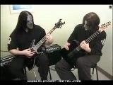 Mick & James (Slipknot) The Nameless