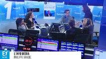 RSF épingle la France insoumise et la haine de Jean-Luc Mélenchon envers les journalistes
