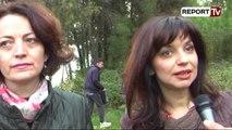"""Report TV - Aksioni """"Të pastrojmë Shqipërinë"""", ministrat të përveshin mëngët në të gjitha qarqet"""