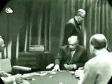 Das Kartenspiel - Werner Hinz, Bernhard Minetti (1961)(ARD) m part 2/3