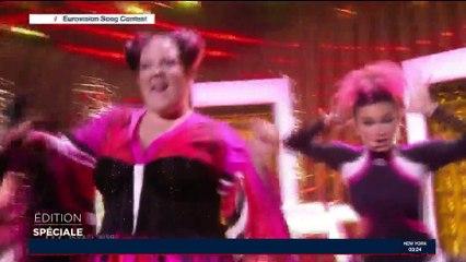 Eurovision: Netta Barzilai en finale