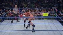Matt Sydal vs Petey Williams Impact Wrestling Redemption X Division Championship Highlights