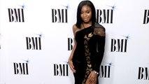 Normani Kordei 66th Annual BMI Pop Awards Red Carpet