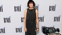 Teddy Geiger 66th Annual BMI Pop Awards Red Carpet