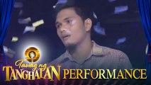 Tawag ng Tanghalan: John Mark Digamon is still the defending champion