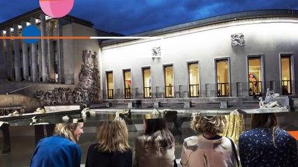 Vidéo de Paris Musées