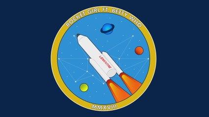 Lemaitre - Rocket Girl