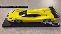 Porsche 911 GT1 - Monte Carlo [Need For Speed Porsche Unleashed]