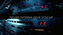 Mai Kuraki 倉木麻衣  Never Gonna Give You Up (official video clip)
