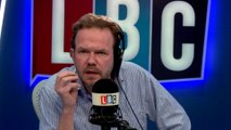 This Caller Insists He Knows More About Nuclear Weapons Than A Weapons Inspector