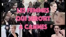 Cannes 2018 : les femmes qui seront au Festival