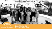 DONBASS - CANNES 2018 – PHOTOCALL – VF