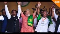 Karnataka Elections 2018: Mixing food and politics at Bengaluru's MTR