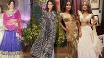Sonam Kapoor Reception: Kareena Kapoor Khan, Ekta Kapoor among WORST dressed Celebs, | FilmiBeat