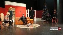 Report TV - Teatri Eksperimental shfaqje për fëmijët çdo fundjavë