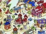 O Mundo Encantado de Richard Scarry - Abertura