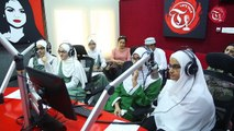 95.4 T FM Update:Quiz Time I Episode 6An all girls team for this episode.Highlights of  Al-Ibdaa International School v/s PakistanSchool MuscatWatch and
