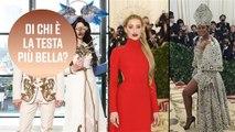 Conoscete i nuovi trend di moda delle star?