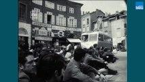 Il était photographe et a suivi les temps forts de Mai-68 à Limoges
