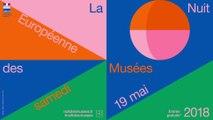 Clip Nuit européenne des musées 2018