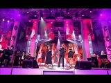 Hommage à MAURANE - L'hymne à l'amour - Celine, Johnny and Maurane