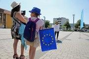 Votre avis sur l'Europe : ce qu'elle vous apporte, ce que vous aimeriez changer