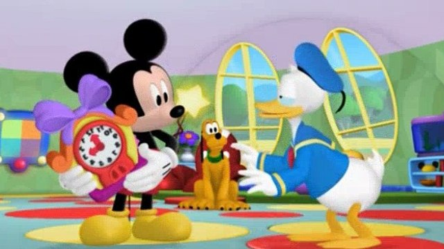 Mickey Mouse Clubhouse S02E38 - Mickey's Adventures In Wonderland