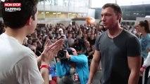 Russie : Les images impressionnantes du concours de gifles de Moscou (Vidéo)