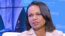 Condoleezza Rice: I Thought I Was Going to Be a Concert Pianist