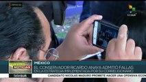 teleSUR Noticias: Oposición venezolana fija nuevas alianzas electorale
