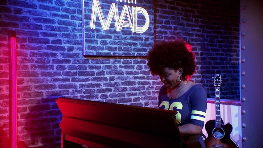 SHABY - invitation- Live with MAD #9