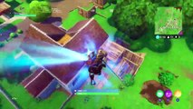 15 Kills With Thanos ! Fortnite Battle Royal Gameplay (New Marvel Thanos)