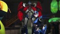 Transformers Prime, Saison 2, Episode 20 (Version française)