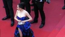 Premier gros fail au Festival de Cannes 2018