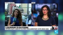 "Lebanon Elections: ""There was a genuine Lebanese demand for a vote"""
