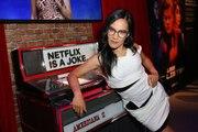 Tiffany Haddish andAli Wong to Star in New Netflix Animated Comedy