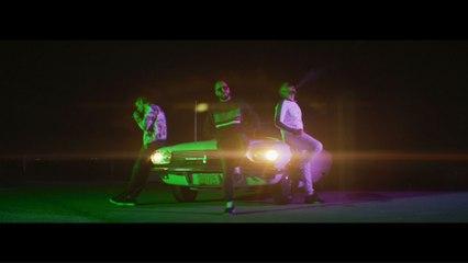 DJ Sem - La Noche